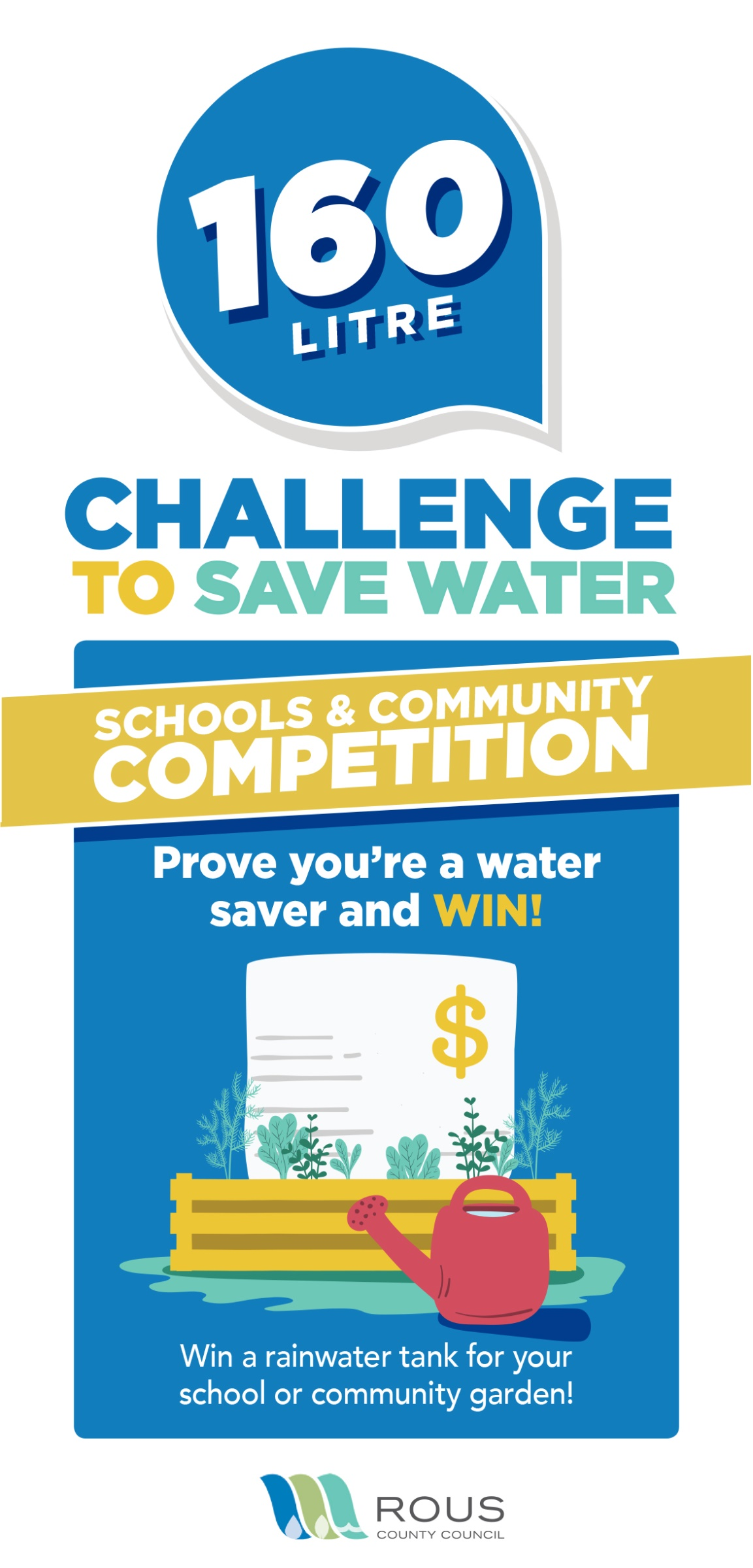 Schools and Community Competition