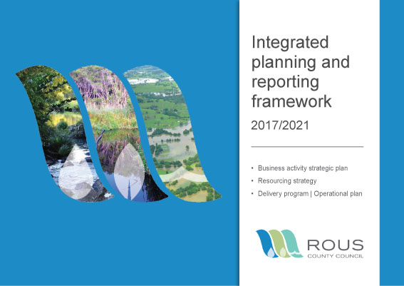 Integrated Planning and Reporting