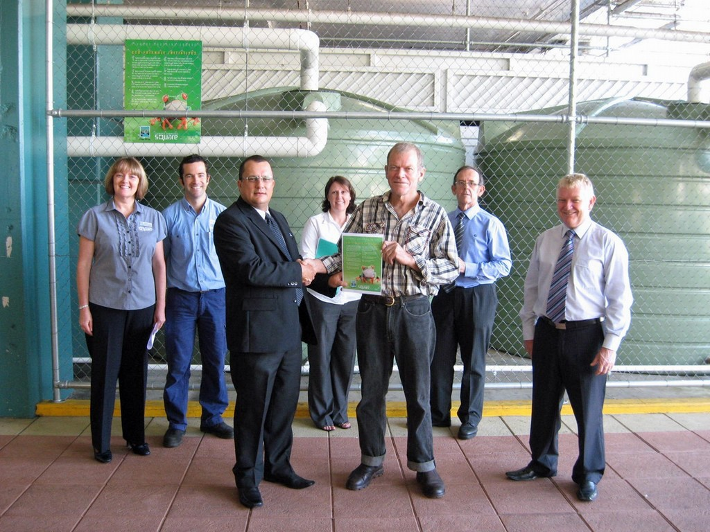 Lismore Shopping Square has been recognised as a Bronze Partner.